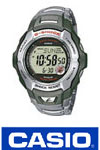 Casio herenhorloges
