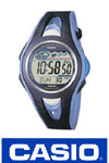 Casio sporthorloges