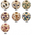 391100000 - Bacio Bead Cathedral