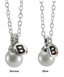 731000 - Bacio Fancy Necklaces