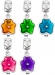 390700001 - Bacio Flower Power - Pendant