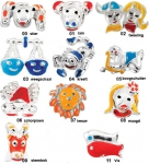 bac090140 - Bacio Junior Zodiacs sterrenbeeld