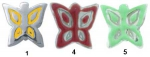 bacj07017 - Bacio Junior - Papillon