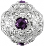 750004 - Bacio XL Serie - Silver Purple