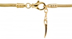 bac06007a - Collier double bacio