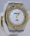 cop07080 - Copha Lady AP - White / Gold