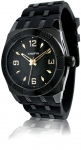 cop10106 - Copha Metro - Black / Gold
