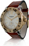 cop09020 - Copha Predator - Bicolor with Brown Leather Band