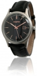 19BGIS22 - Copha Slim - Black Dial / Copper Tone