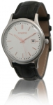 19SGIS22 - Copha Slim - White Dial / Copper Tone