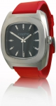 Copha Stealth Red - Copha Stealth  Black Dial - Red