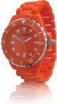 Copha Swagger Orange steel - Copha Swagger Orange / Steel