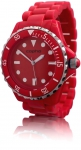 Copha Swagger Red Steel - Copha Swagger Red / Steel