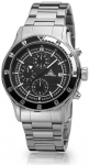 35C020202 - Dutch Forces Chronograph - Silver