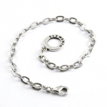 WR0145-42 - Elemento Charm Necklace