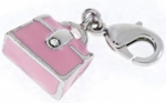 WR0349-10 - Elemento Charm - Pink Bag