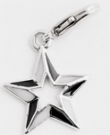 WR0033 - Elemento Charm - Star Emaille