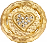 BR-913 - Enchanted Jewels Elements - Enchanted Heart