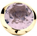 BR-809 - Enchanted Jewels Elements - Pink Amethyst Gold