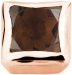 BR-794 - Enchanted Jewels Elements - Smokey Quartz Rose