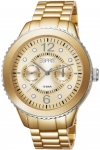 ES105802005 - Esprit Aluminium Speed Gold