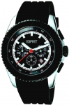 ES101891004 - Esprit Motorsport Black (Chronograph)