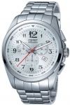 ES102201005 - Esprit Noble Silver Metal Chrono