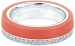 ESRG11565G180 - Esprit Ring Marin 68 Glam Hot Coral