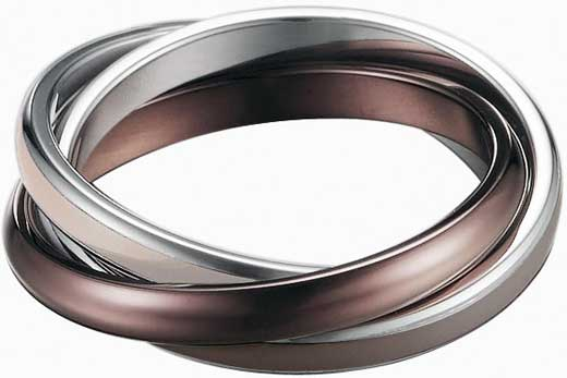 Ring esprit collection