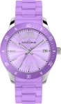 1623J Light Purple - Jacques Lemans Rome Sport - Light Purple