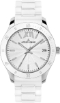 1623B White - Jacques Lemans Rome Sport - White