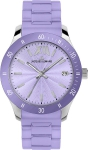 1623H Lila - Jacques Lemans Rome Sports - Lila