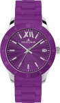 1623K Purple - Jacques Lemans Rome Sports - Purple