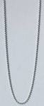 621176001 - My Emotion - Collier (60 cm)