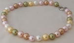 698510013 - Pearl Necklace (pastel)