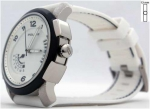 pol08016 - Police Watch - Chargeur (Blanc)