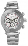 RM2707SSPK - Relief Classic Roman - Silber
