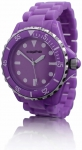 Copha Swagger Purple Steel - Swagger Copha Purple (Silver)