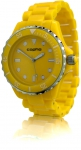 Copha Swagger Yellow Steel - Yellow Copha Swagger (silber)